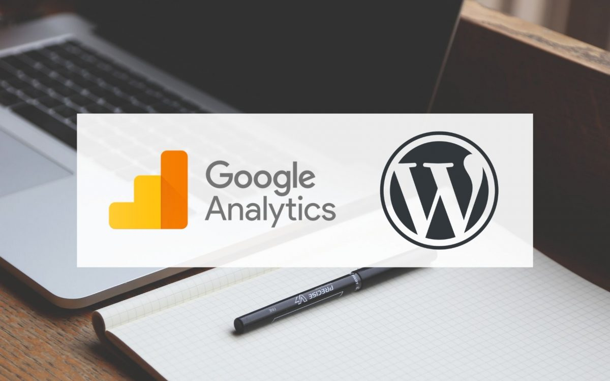 Como instalar o Google Analytics no WordPress